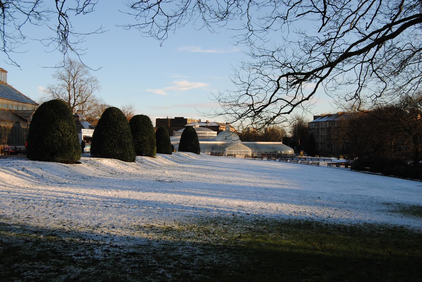 glasgow botanic gardens education