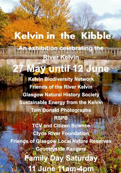 Kelvin Kibble
